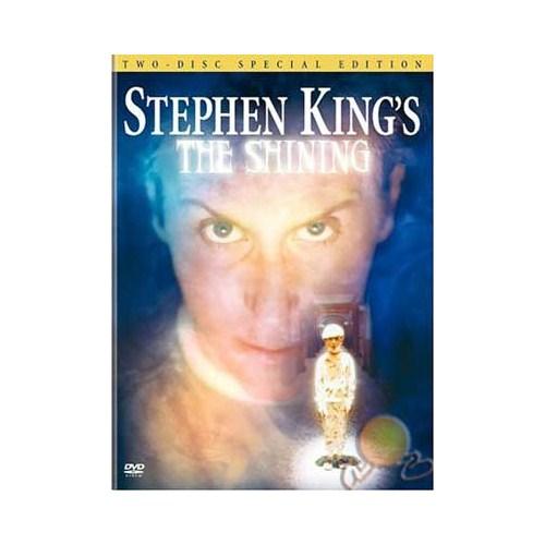 Stephen King's The Shıning (Stephen King'den Cinnet) ( DVD )