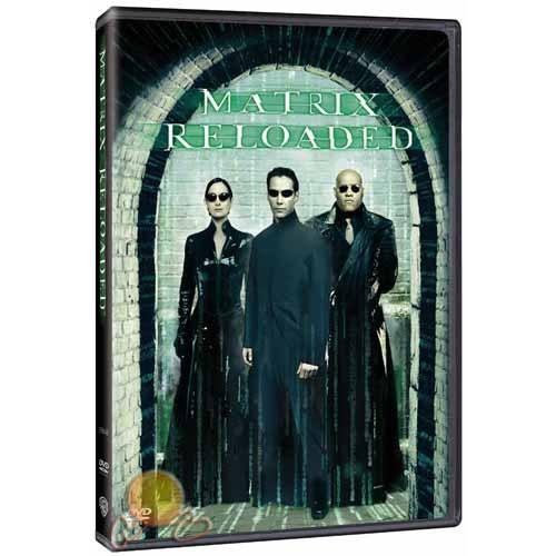 Matrix Reloaded ( DVD )