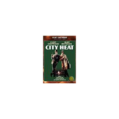 City Heat ( DVD )