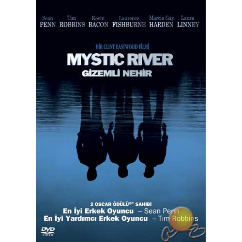 Mystic River (Gizemli Nehir) ( DVD )