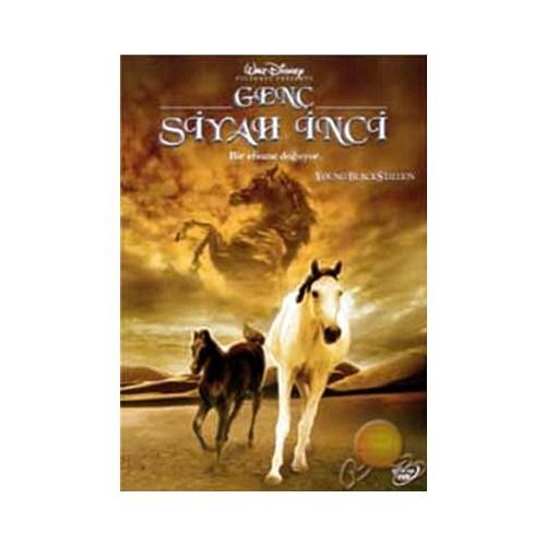 Young Black Stallion (Genç Siyah İnci) ( DVD )