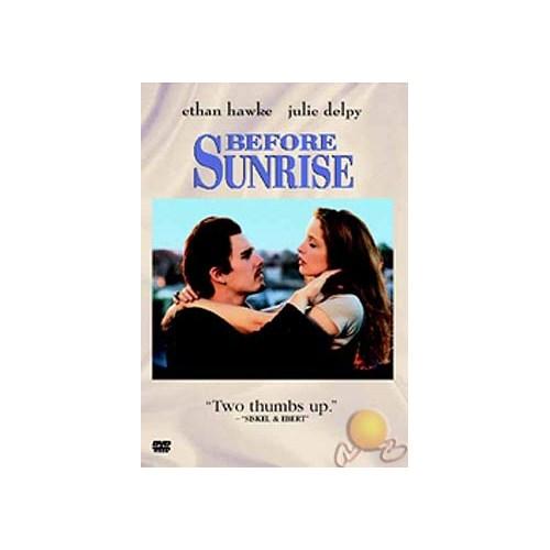 Before Sunrise (Gün Doğmadan) ( DVD )