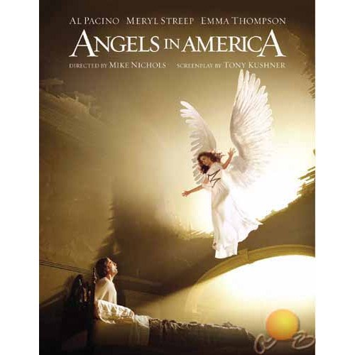 Angels In America (Double) ( DVD )