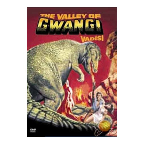 Valley Of Gwanghı (Gwanghı Vadisi) ( DVD )