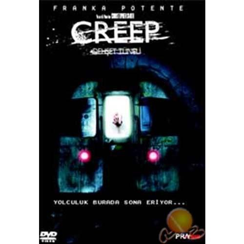 Creep (Dehşet Tüneli) ( DVD )