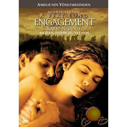 A Very Long Engagement (Kayıp Nişanlı) (Double) ( DVD )