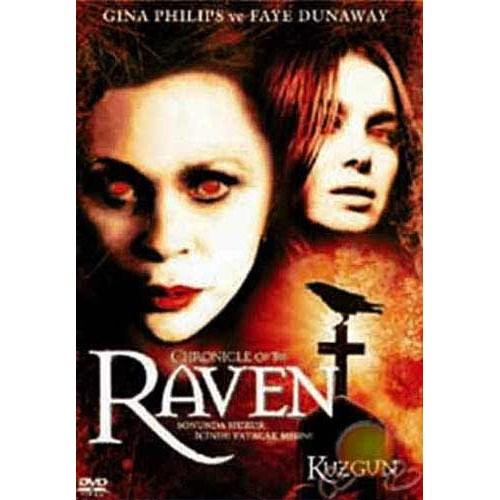 Chronıcle Of The Raven (Kuzgun) ( DVD )