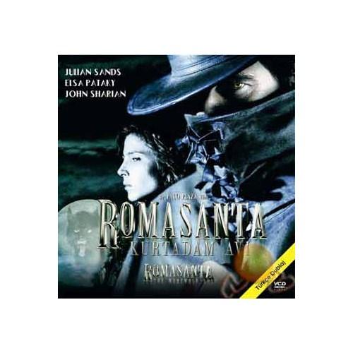 Romasanta: Kurtadam Avı (Romasanta: The Warewolf Hunt) ( VCD )