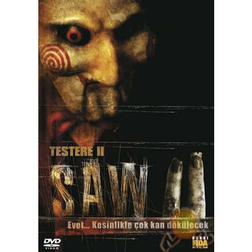Saw 2 (Testere 2)