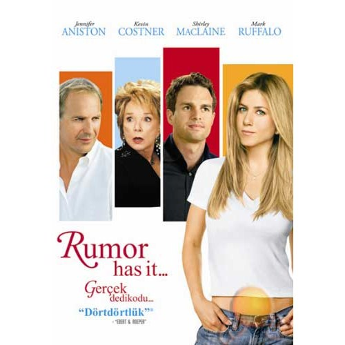 Rumor Has It (Gerçek Dedikodu)