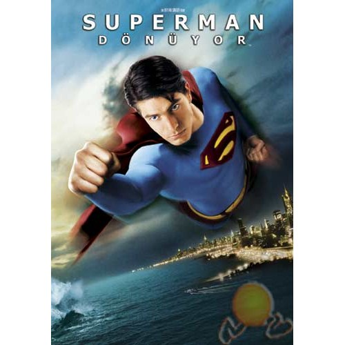 Superman Returns (Superman Dönüyor)