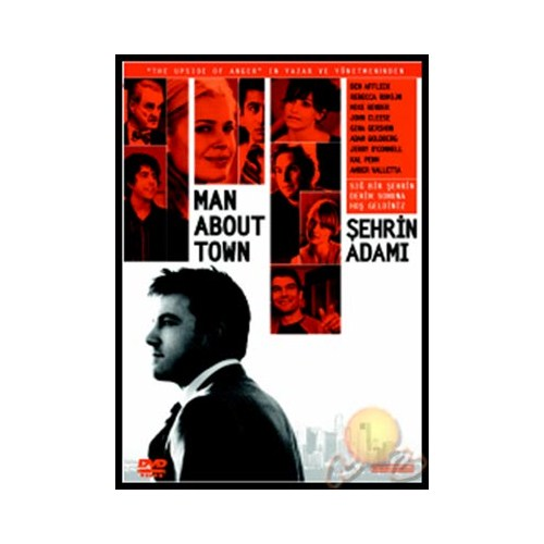 Man About Town (Şehrin Adamı)