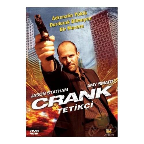 Crank (Tetikçi)
