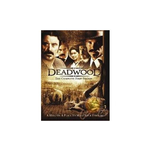 Deadwood Season 1 (Deadwood Sezon 1)