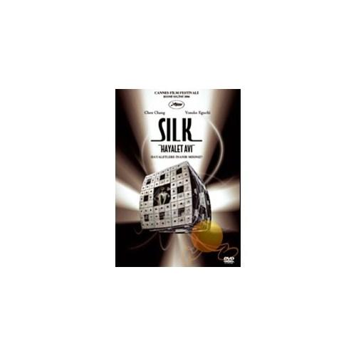 Silk (Hayalet Avı)