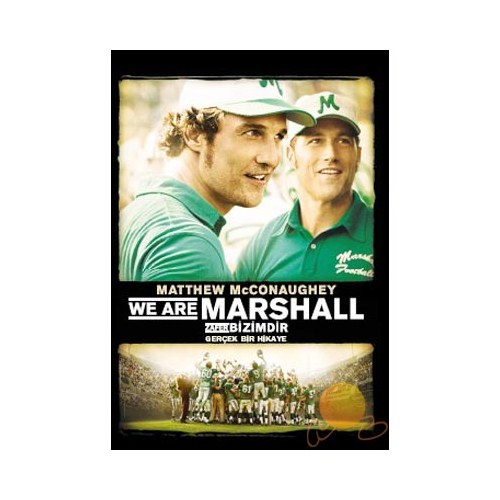 We Are Marshall (Zafer Bizimdir)