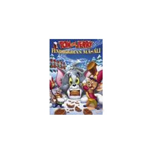 Tom & Jerry: Nutcracker Tales (Tom & Jerry: Fındıkkıran Masalı)
