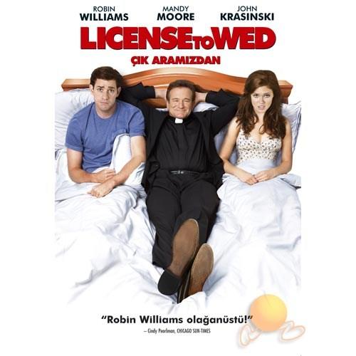 License To Wed (Çık Aramızdan)