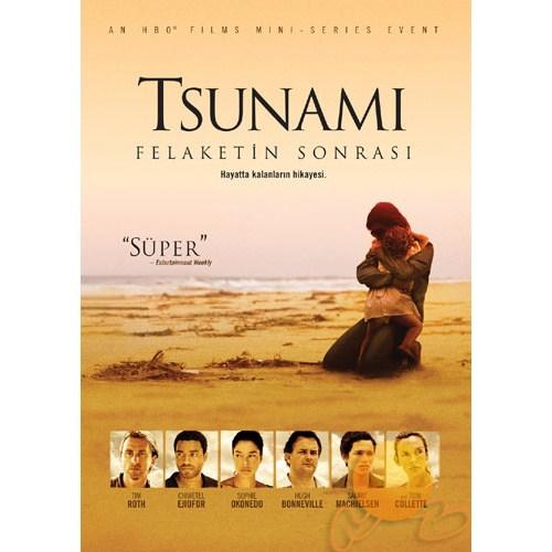 Tsunami: The Aftermath (Tsunami: Felaketın Sonrası) (Double)