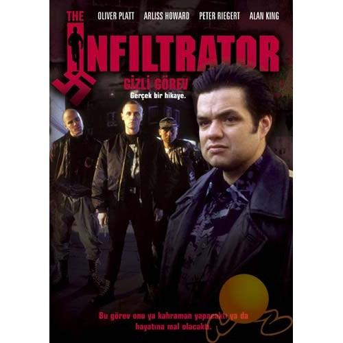 Infiltrator (Gizli Görev)