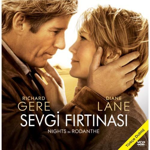 Sevgi Fırtınası (Nights In Rodanthe)