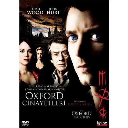 Oxford Murders (Oxford Cinayetleri)