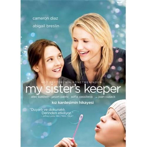 My Sisters Keeper (Kız Kardeşimin Hikayesi)
