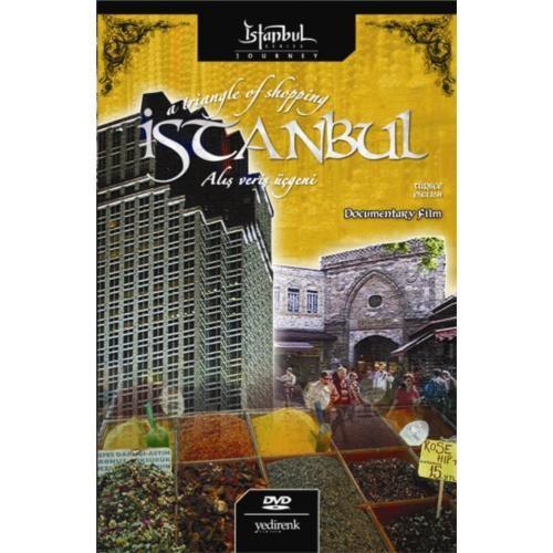 İstanbul… Alış Veriş Üçgeni