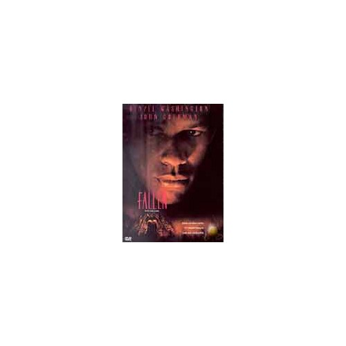 Fallen (Cani Ruh) ( DVD )