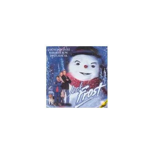 Jack Frost ( DVD )