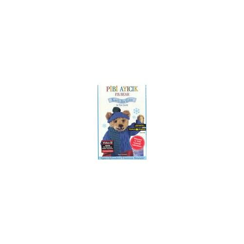Pibi Ayıcık - Karlı Bir Gün ( VCD )