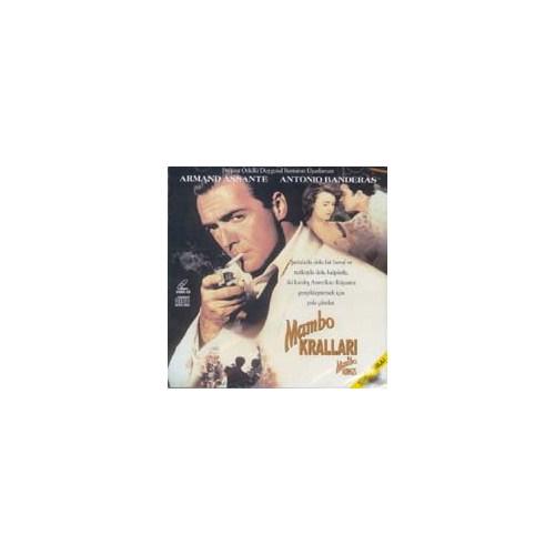 Mambo Kralları (The Mambo Kings) ( VCD )