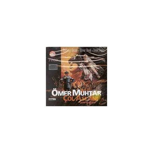 Ömer Muhtar Çöl Aslanı ( VCD )