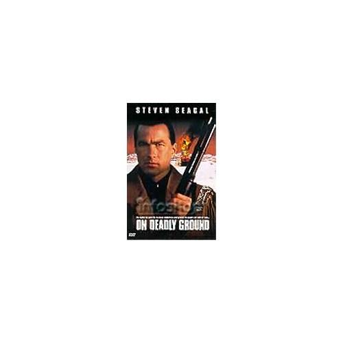 On Deadly Ground (Ölümcül Topraklarda) ( DVD )