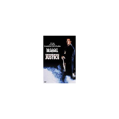 Out For Justice (intikam Yemini) ( DVD )