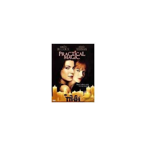 Practıcal Magic (Aşkın Büyüsü) ( DVD )