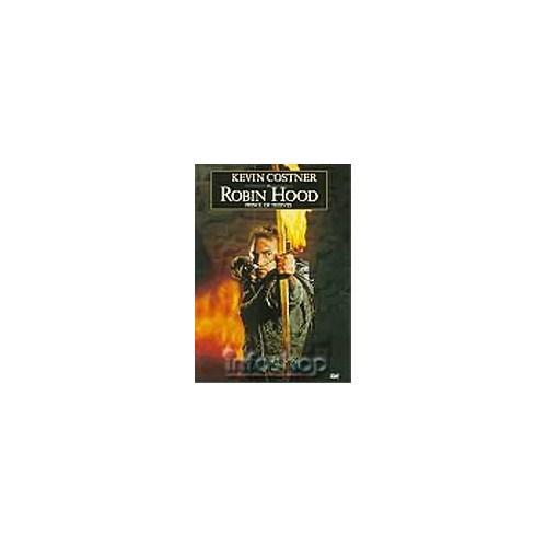 Robin Hood: Prince Of Thives (Robin Hood: Hırsızlar Prensi) ( DVD )