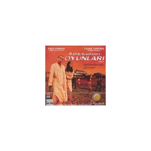 Sahtekarların Oyunları ( VCD )