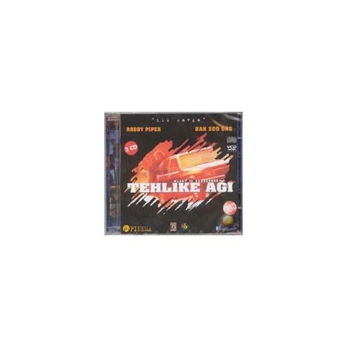 Tehlike Ağı (Last To Surrender) ( VCD )