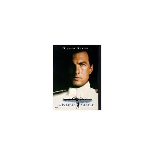 Under Siege (Kuşatma Altında) ( DVD )