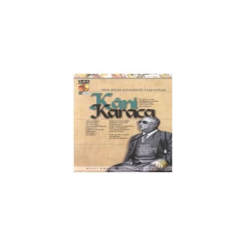 Kani Karaca ( VCD )