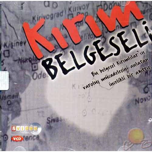 Kırım Belgeseli ( VCD )