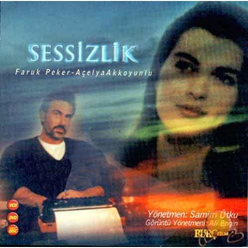 Sessizlik ( VCD )