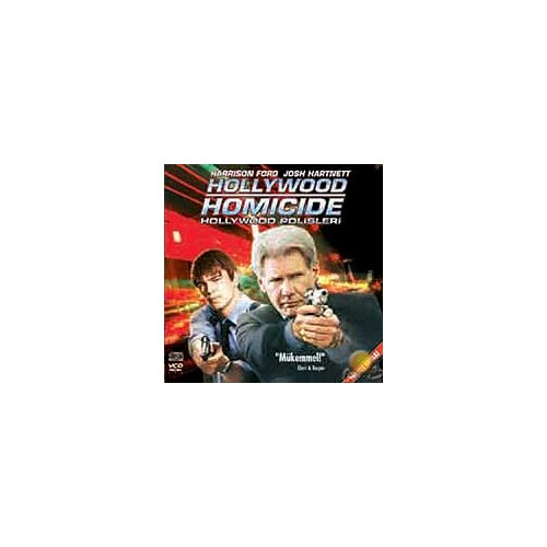Hollywood Polisleri (Hollywood Homıcıde) ( VCD )
