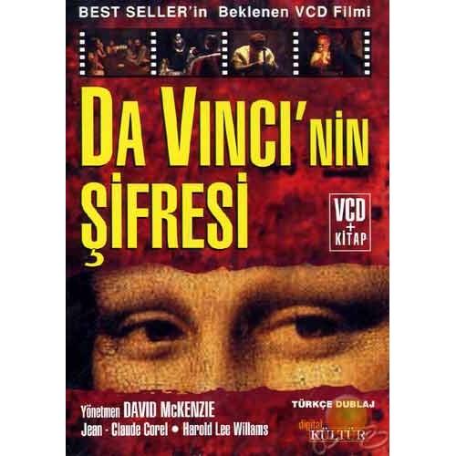 Da Vinci'nın Şifresi ( VCD )