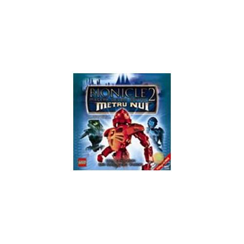 Bıonıcle 2: Macera Devam Ediyor (Bıonıcle 2: Legends Of Metro Nuı) ( VCD )