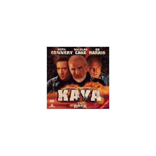 Kaya (The Rock) ( VCD )