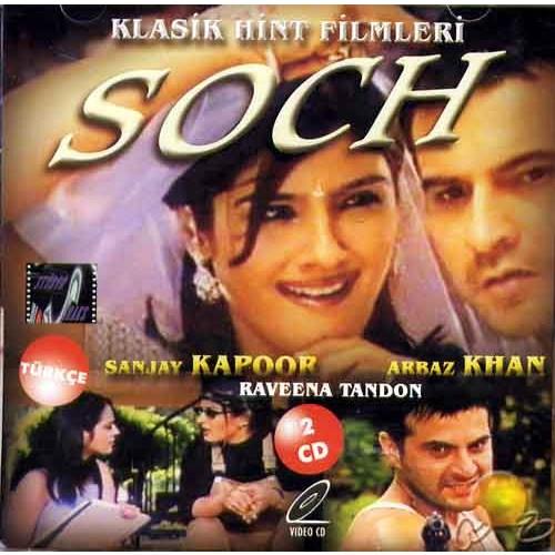 Soch ( VCD )