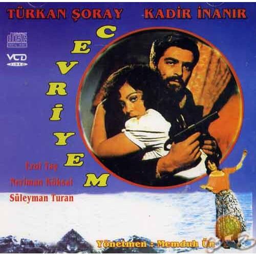 Cevriyem ( VCD )