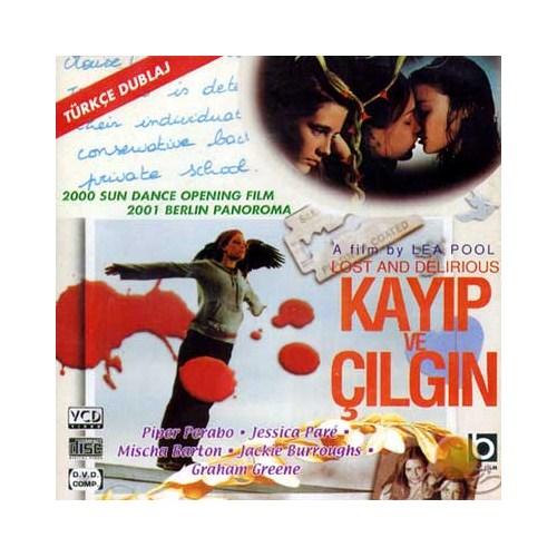 Kayıp ve Çılgın ( VCD )